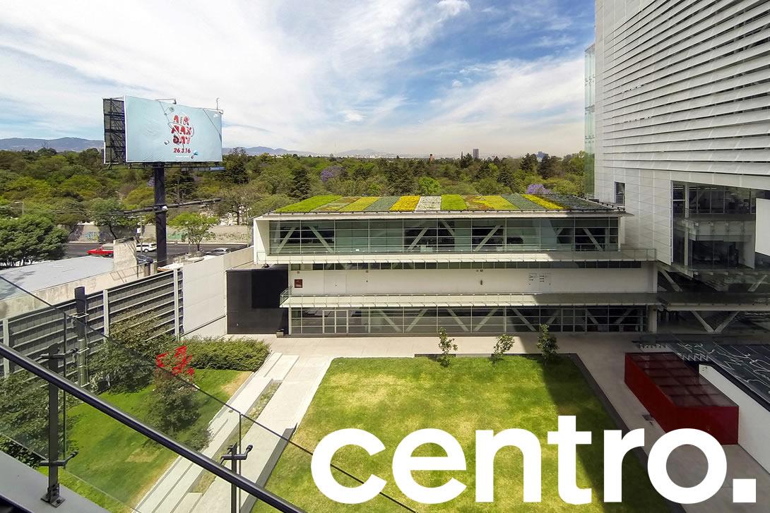 Universidad Centro